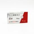 固邦 阿仑膦酸钠片